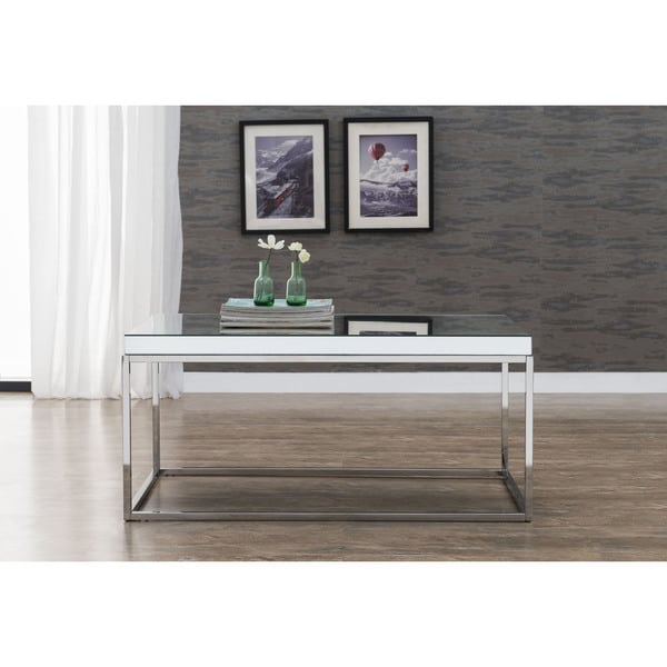 Elegant Lighting Contempo Coffee Table