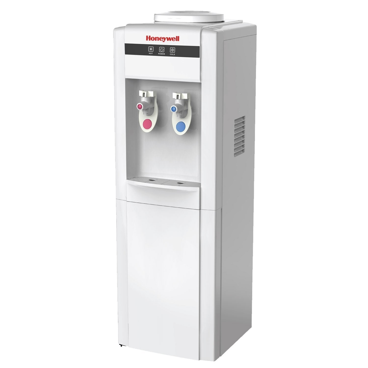 Honeywell HWB1052W Cabinet Freestanding Hot and Cold Wate...