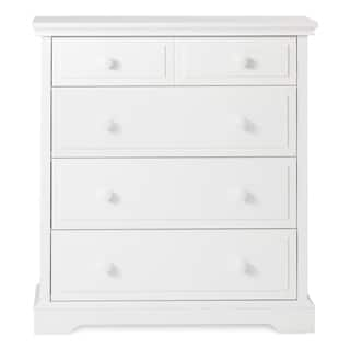 Shop Child Craft Updated Classic 4 Drawer Chest In Select