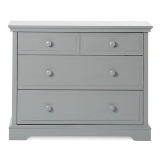 Universal Select Dresser, Cool Grey