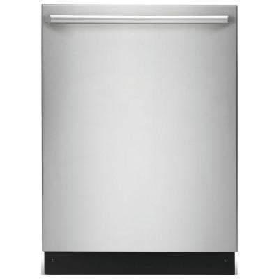 "EI24ID50QS 24"" ENERGY STAR Fully Integrated Dishwasher"