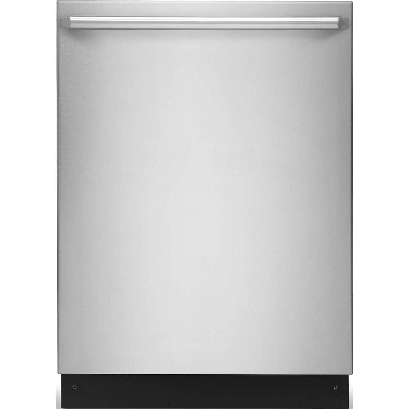 """Electrolux EW24ID80QS 24"""" Fully Integrated Built-In Dishw..."""