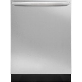 "Gallery FGID2466QF 24"" Fully Integrated Built-In Dishwasher"