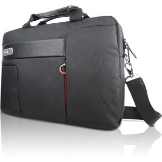 """Lenovo Classic Carrying Case for 15.6"""" Notebook - Black"""