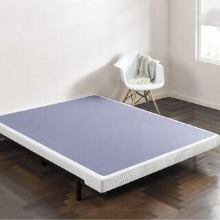 priage 4inch smart box spring mattress foundation option twin xl