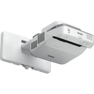 Epson PowerLite 680 Short Throw LCD Projector - 4:3
