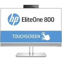 HP EliteOne 800 G3 All-in-One Computer - Intel Core i7 (7th Gen) i7-7