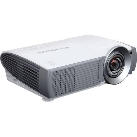 Viewsonic LS620X DLP Projector - 4:3