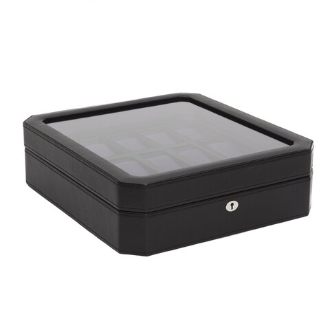 Wolf Windsor 15-Piece Watch Box