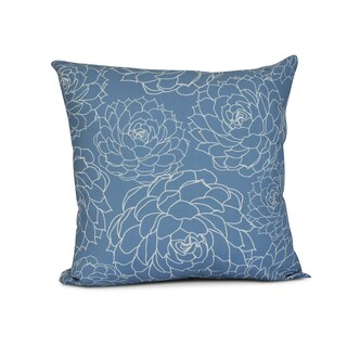 Olena Floral Print Outdoor Pillow (3 options available)