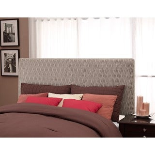 DHP Dot Full/ Queen Headboard