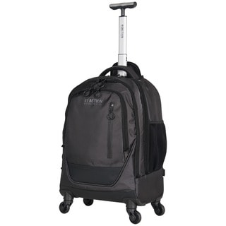 Kenneth Cole Reaction 17-inch Laptop Spinner Business Backpack