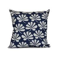 Ingrid Floral Print Pillow