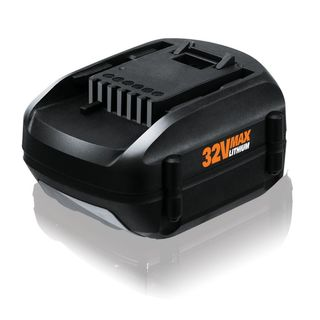 Worx WA3537 MAX Lithium 2.0 Ah Battery Replacement for Models WG175, WG575, WG575.1 and WG924, 32-vol