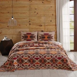 El Dorado Cotton Quilt (Shams Not Included)