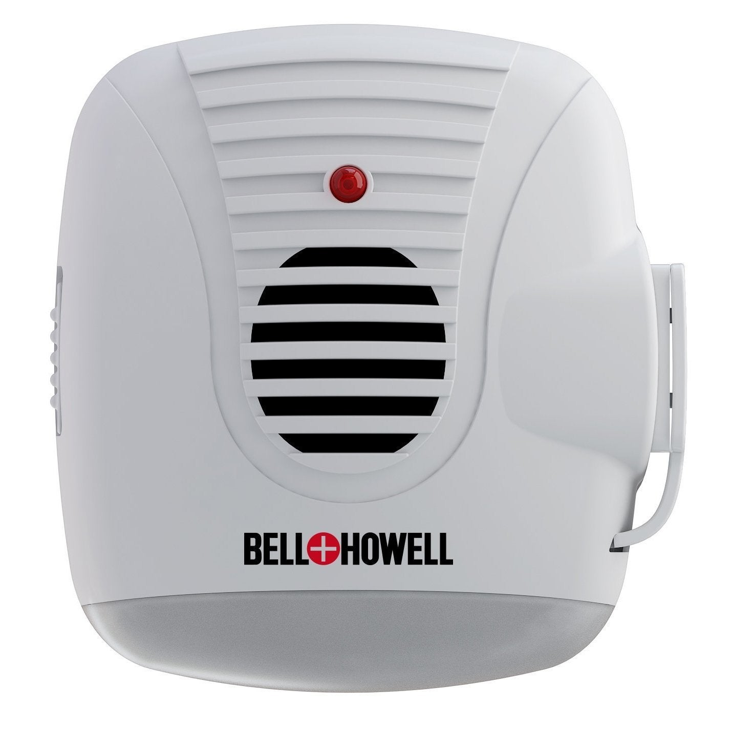 Bell & Howell Ultrasonic Pest Repeller with AC Outlet and...