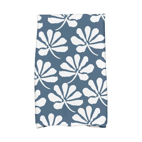 Ingrid Floral Print Hand Towels