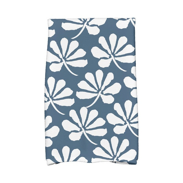 Ingrid Floral Print Hand Towels. Opens flyout.
