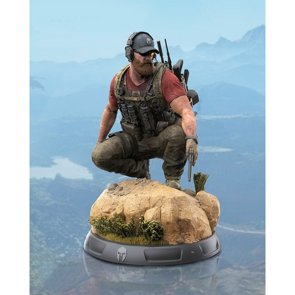 Ghost Recon Triforce Collectible