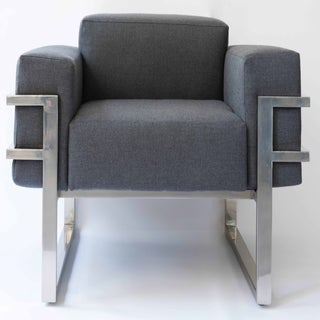Hnadmade Softblock // Trundle Chair (India)