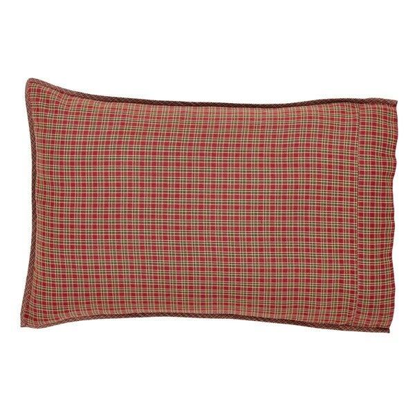 Graham 100% Cotton Pillow Case Set