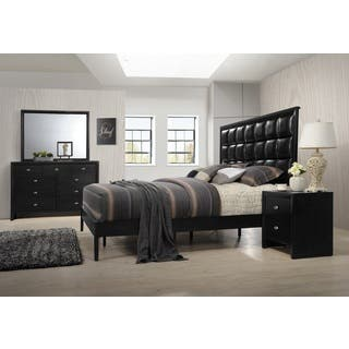 Black Bedroom Sets & Collections - Shop The Best Deals for Nov ...