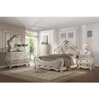 Karlyn Sleigh Bed