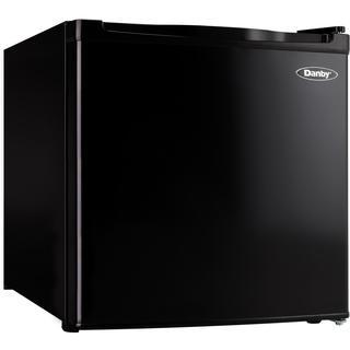 """DCR016C1BDB 19"""" Energy Star Compact Refrigerator"""