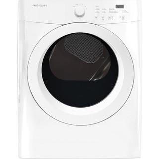 Frigidaire FFQE5000QW 7 cu. ft. Freestanding Dryer