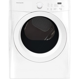 Frigidaire FFQG5000QW 7 cu. ft. Freestanding Dryer