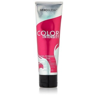 Joico Intensity 4-ounce Semi-Permanent Hair Color Pink