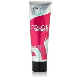 Joico Intensity 4-ounce Semi-Permanent Hair Color Pink|https://ak1.ostkcdn.com/images/products/15637114/P22068104.jpg?impolicy=medium