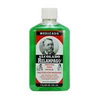 Medicado 7-ounce Alcolado Relampago