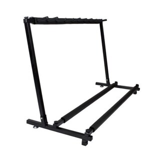 Multiple Guitar Rack Stand