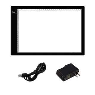 LED Tracing light Box Board Artist Tattoo Drawing Drafting Graphics Tablet