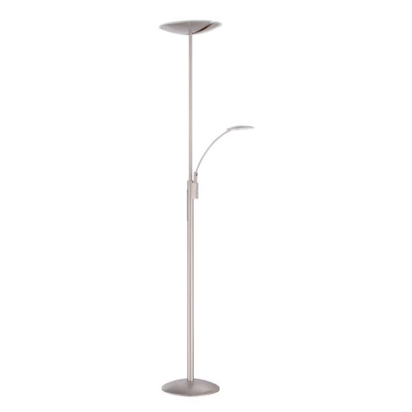 72 Inch Led Torchiere Floor Lamp