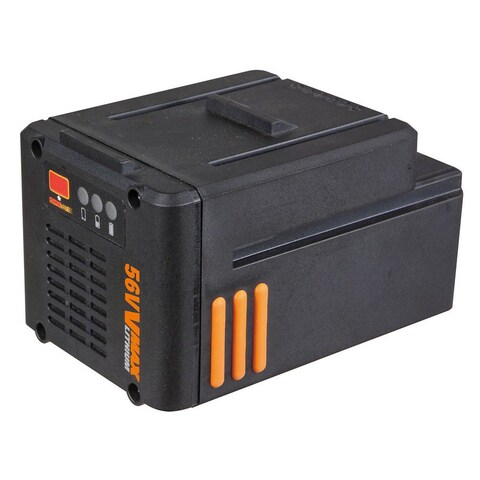 Worx WA3555 56V 2.5 Ah Lithium Ion Battery