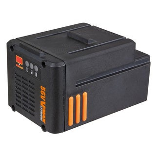 Worx WA3555 56V 2.5 Ah Lithium Ion Battery