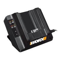 Worx WA3859 56V Lithium Ion Charger for Both 2 Ah & 2.5 Ah Battery