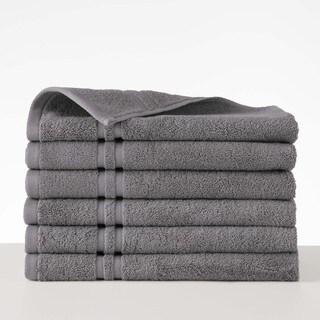 Martex Black Label Hand Towel (Set of 6)