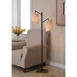 Design Craft David 58-inch Floor Lamp