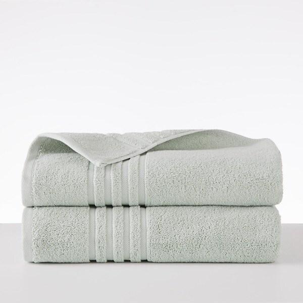 Martex Black Label Bath Towel (Set of 2)