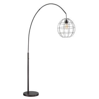 Lite Source 1-Light Kaden Arch Lamp