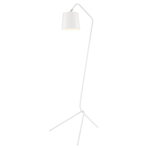 Lite Source 1-Light Quana Floor Lamp