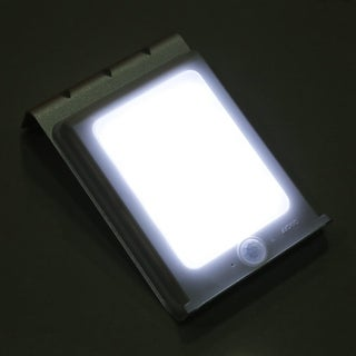16 LED Solar Power Motion Sensor Security Lamp Outdoor Waterproof Light
