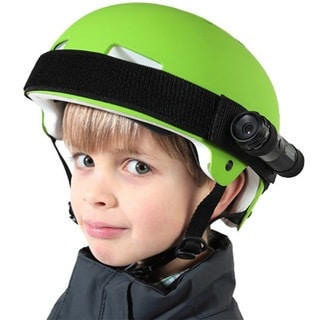 MC28 Full HD Mini Sports Helmet Camera
