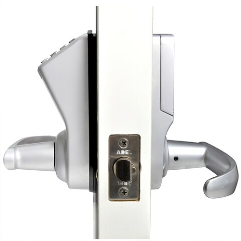 Adel Smart Door Keyless Keypad Control L/R Handle