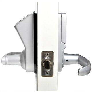 Adel Smart Door Keyless Keypad Control L/R Handle