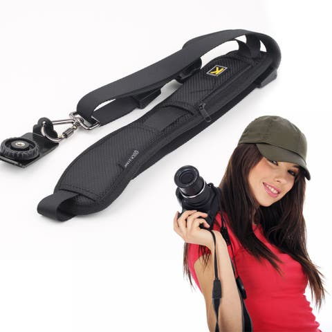 Single Shoulder Sling Strap for Digital Camera