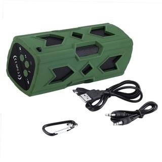 Portable Waterproof Bluetooth 4.0 Wireless NFC Stereo Speaker